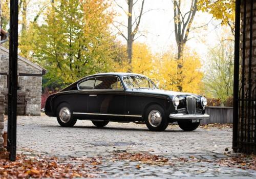 Lancia Aurelia -  B50 Coupe (Vignale)