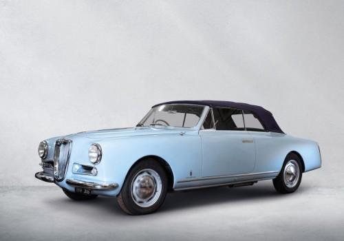 Lancia Aurelia -  B53 Cabriolet
