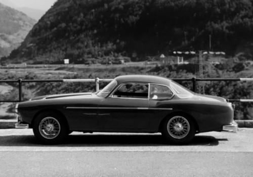 Jaguar XK 150 -  Zagato