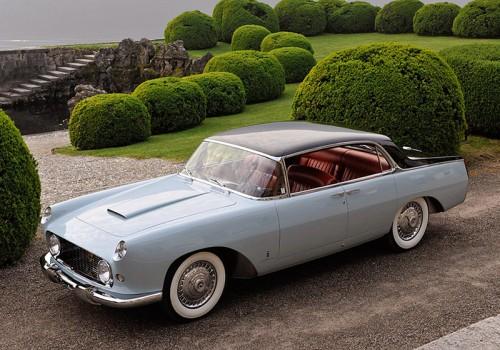 Lancia Aurelia -  B56 Florida