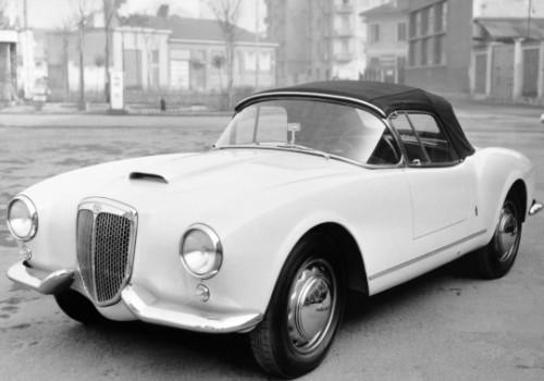 Lancia Aurelia -  B24 Spider