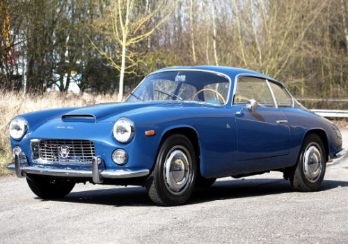Lancia Flaminia -  Sport