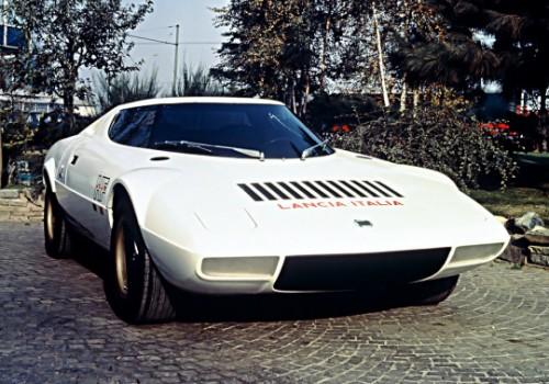 Lancia Stratos -  Stratos Prototipo
