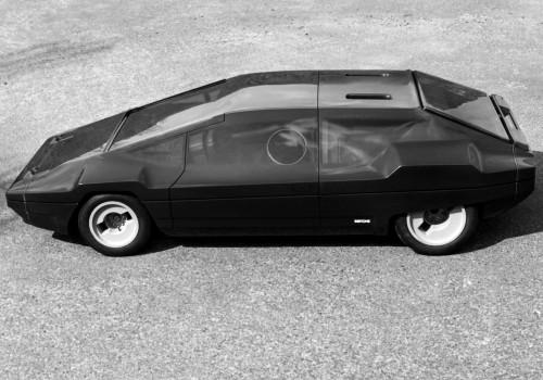 Lancia Stratos -  Lancia Siblio