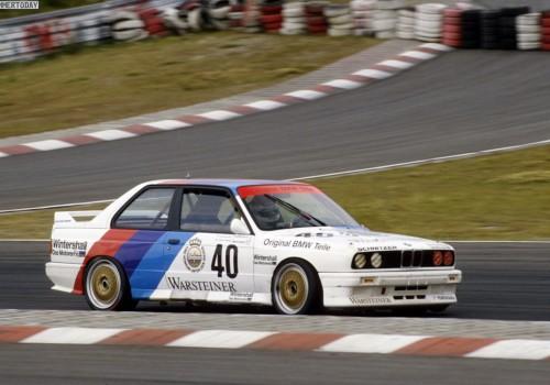 BMW M3 (E30) -  Sport Evo Group A