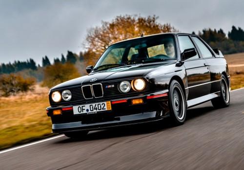 BMW M3 (E30) -  Sport Evo