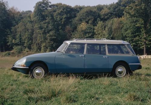 Citroën DS -  23 Break