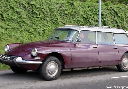 Citroën ID -  21 F Break