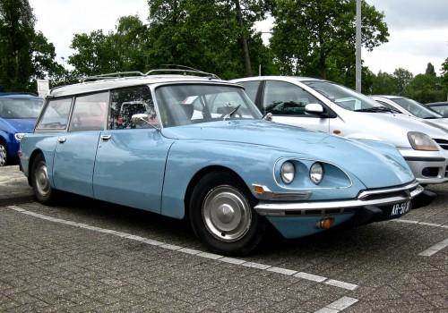 Citroën ID -  21 FH Break