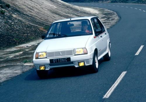 Citroën Visa -  GT Tonic