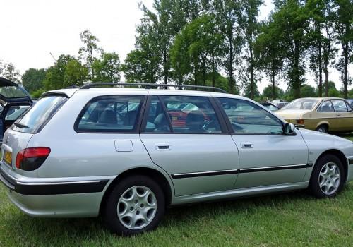 Peugeot 406 -  Break 3.0 24V