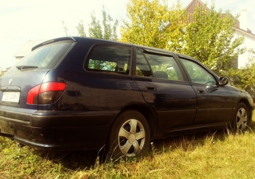Peugeot 406 -  Break 1.9 D