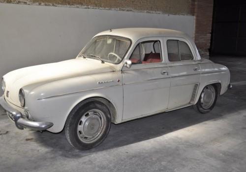 Renault Dauphine -  Berline 3 vitesses