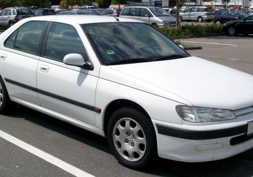 Peugeot 406 -  Break 1.8