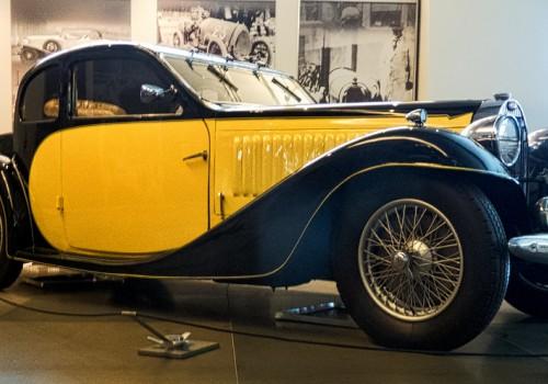 Bugatti Type 57 -  Ventoux