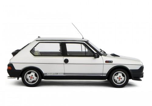 Fiat Ritmo II (138A) -  60 1.1