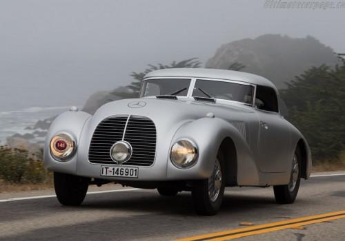 Mercedes-Benz W29
