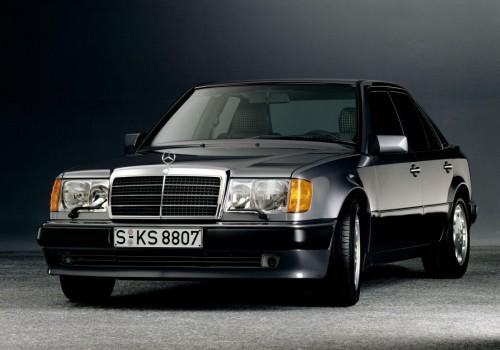 Mercedes-Benz W124 -  E-Class E 280 long  (193 Hp)