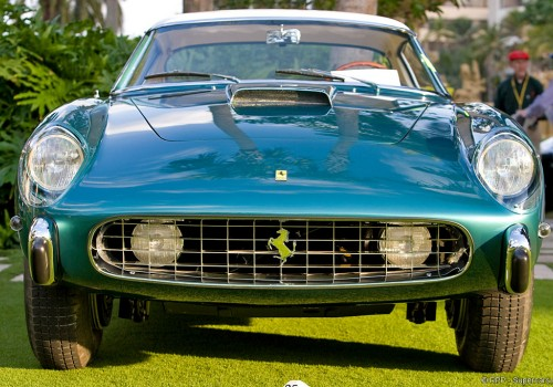 Ferrari 4.9