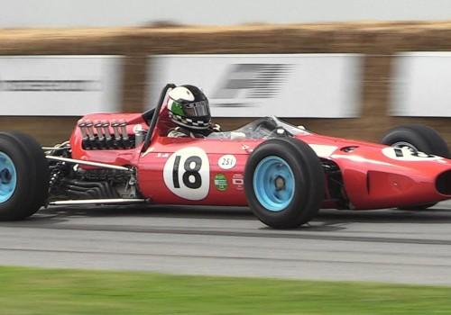 Ferrari 1512 F1