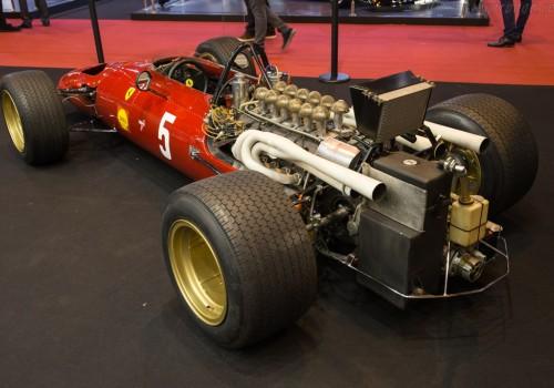 Ferrari 312/69 F1