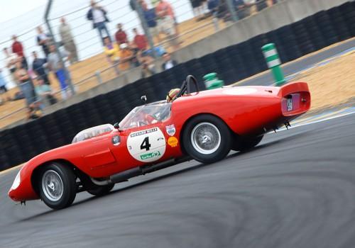 Ferrari 246 S Dino