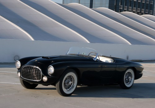 Ferrari 212/225 Inter