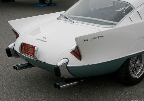 Ferrari 410 Superfast