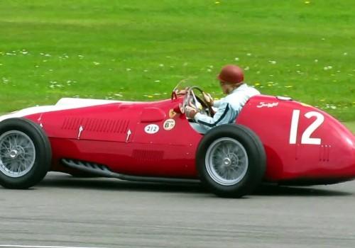 Ferrari 212 F1
