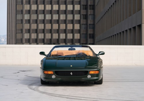 Ferrari F355 -  Spider