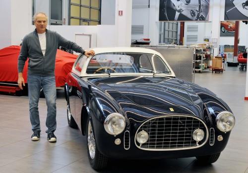 Ferrari 225 Inter