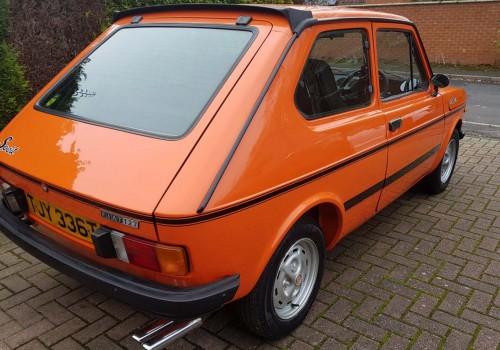 Fiat 127 -  1.3 Diesel