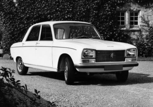 Peugeot 304 -  S Berline