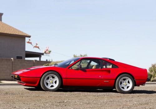 Ferrari 308 -  GTB QV
