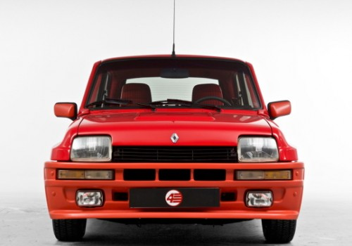 Renault R5 -  Turbo 1