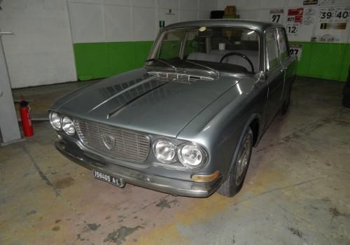 Lancia Flavia -  2s 1800