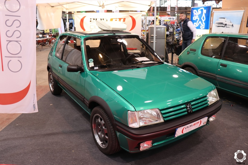 205 Griffe