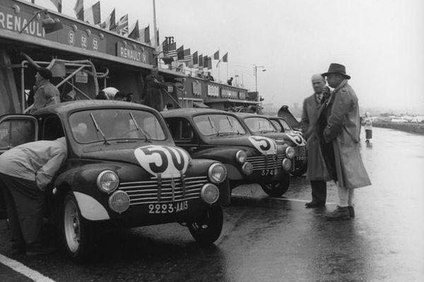 24h du Mans 1950