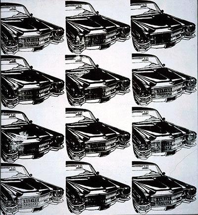 Twelve Cadillacs