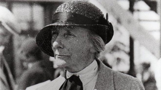Ethel Locke