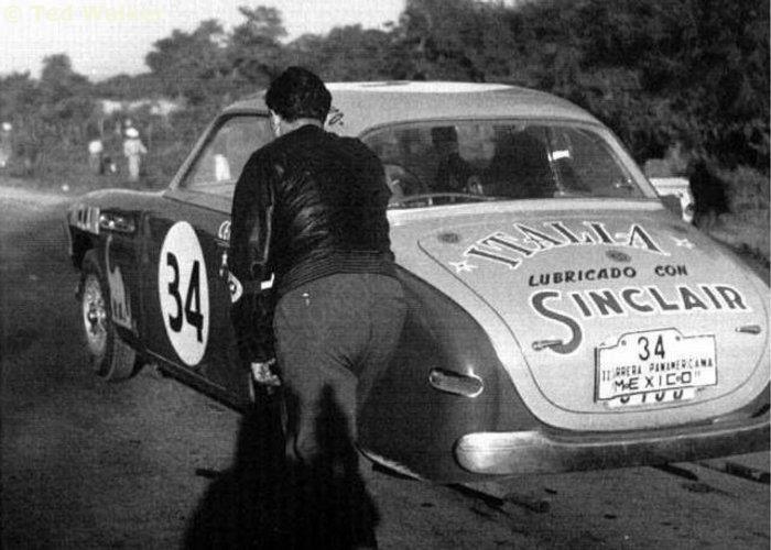 Ferrari Taruffi