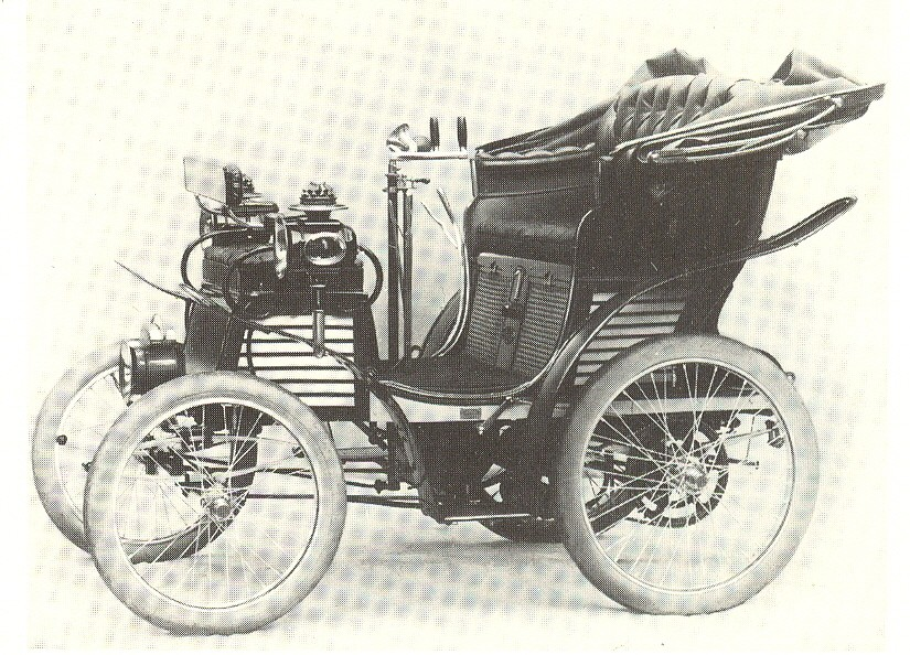 La première Fiat