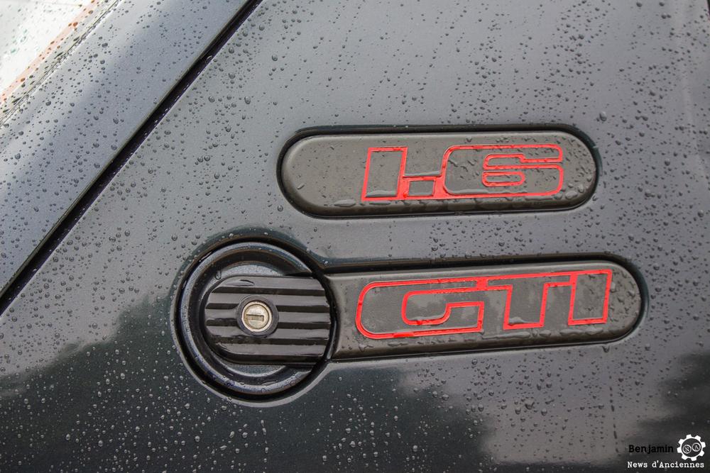 Logos GTI