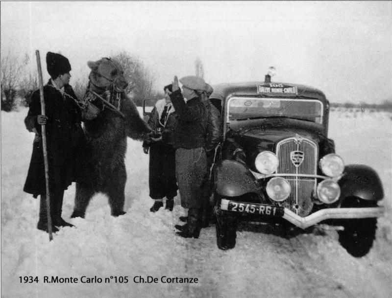 Monte-Carlo 3