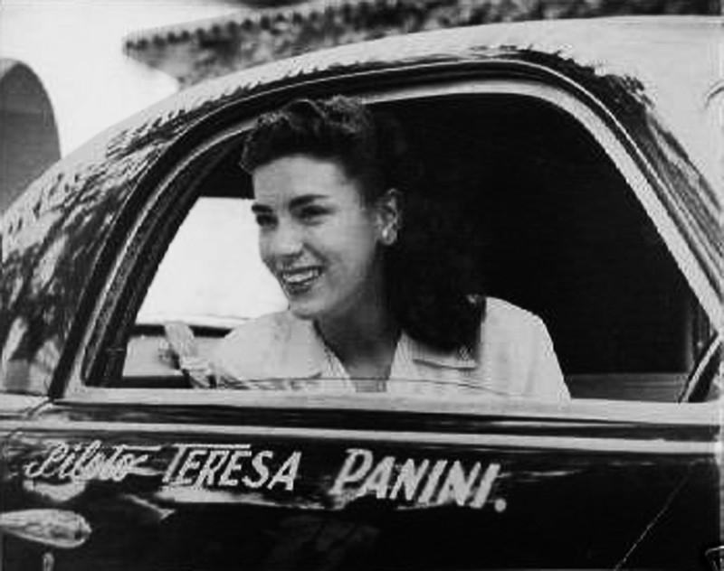 Teresa Panini