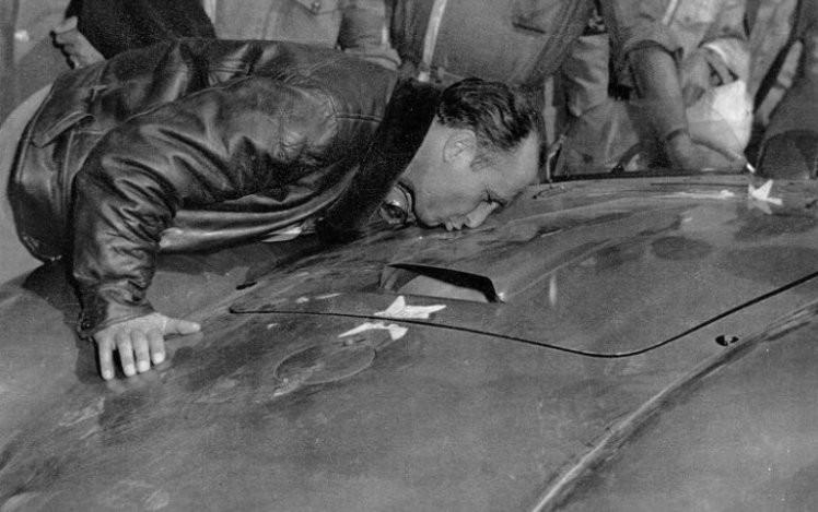 Fangio Panamericana