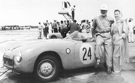 Panhard, la mécanique aux 1000 victoires ! Partie 1